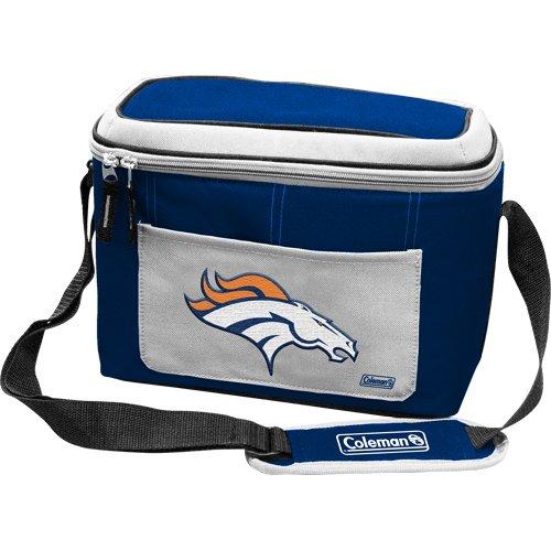 NFL Denver Broncos 12 Can Soft Sided Cooler