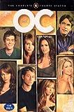 Orange County Season THE OC [4 COMPLETE FOURTH SEASON] [13, 3 wol Warner TV Series Promo (Korean edition) (2011)