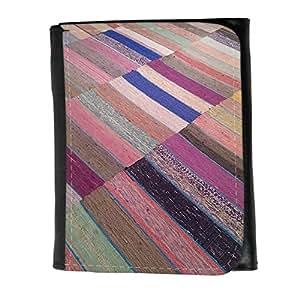 le portefeuille de grands luxe femmes avec beaucoup de compartiments // M00157647 Textura de la alfombra multicolor // Small Size Wallet