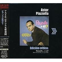 Piazzolla O No