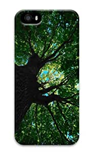 iPhone 5 3D Hard Case Under The Maple