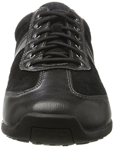 Homme Camel Baskets Active Noir Black Space 24 Basses xPPSwpBqa