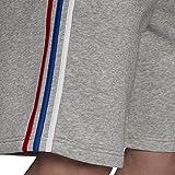 adidas Men's Standard Essentials Fleece 3-Stripes