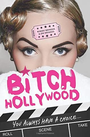 book cover of Bitch Hollywood