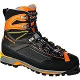 Scarpa Rebel Pro GTX Boot Black / Orange 46.5