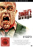ZOMBIE 2 DAY OF THE DEAD-REMASTERED
