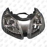 Faro 12Vcc GS-150 con Leds 13-15 GS-150 LED Caja 14-15 GS-150 LED Elite 15-18 GSC-150 15-16 GSC-175 15-18 GTS-175 con Leds 13-15 GTS-175 LED Caja 14-15