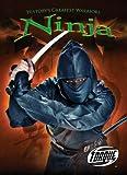 Ninja, Sean McDaniel, 1600146309
