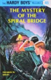"""The Mystery of the Spiral Bridge (Hardy Boys, Book 45)"" av Franklin W. Dixon"