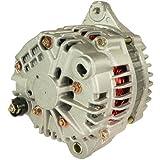 100% New Premium Quality Alternator Isuzu-Rodeo, 1999-2004, 3.2L, 3.2, V6, 13825