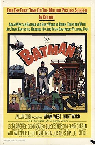 Batman 1966 Authentic 27