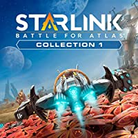 Starlink: Battle For Atlas - Collection 1 Pack - PS4 [Digital Code]