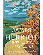 Herriot, J: All Things Wise and Wonderful (James Herriot 3)