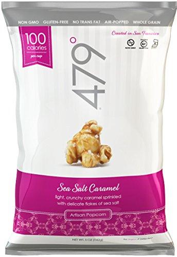 479 Degrees Artisan Popcorn Caramel product image