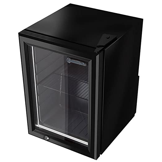 Gastro-Cool nevera para bar 20 L GCKW24 BBB: Amazon.es: Hogar