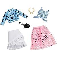 Barbie Fashion 2-Pack, Stars and Denim