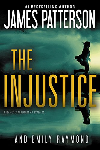 Injustice James Patterson