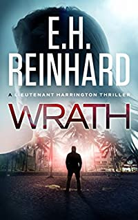 Wrath by E.H. Reinhard ebook deal