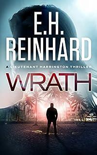 Wrath by E.H. Reinhard ebook deal