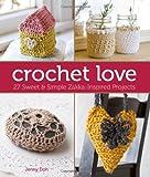 Crochet Love, Jenny Doh, 1454707550