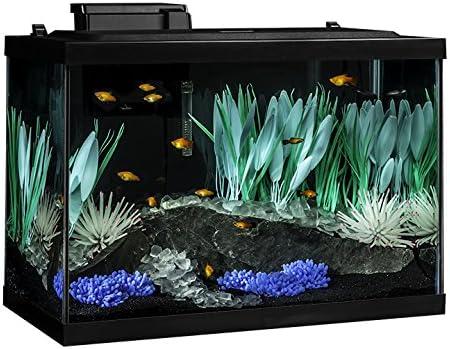 Tetra-20-Gallon-Complete-Aquarium-Kit-filter-heater-LED-&-plants