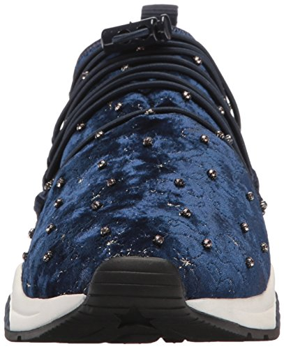 Navy Womens Misstic As Ash Sneaker Midnight zXqOzRw