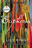 Euphoria by King, Lily (2014) Hardcover