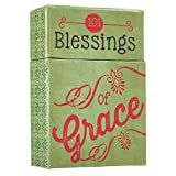 "Retro Blessings ""101 Blessings of Grace"" Cards"