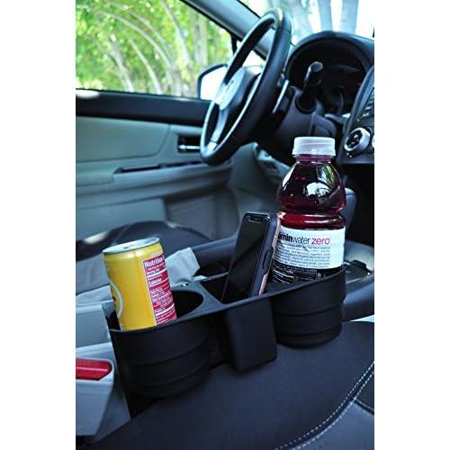 FORD  B MAX 2012/>/> 2 x Car Seat Pocket Catcher gap Organizer