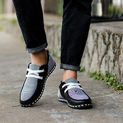 On Sales Men Office Shoes,Hemlock Men Autumn Shoes Comfortable Casual Shoes Business Flat Shoes Formal Party Shoes