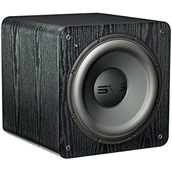 "SVS SB2000 12"" 500-watt Powered Subwoofer"