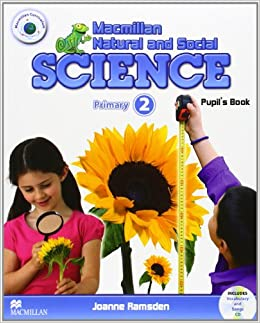 Macmillan Natural and Social Science 2 Pup (Macmillan Natural and Social S) (Macmillan Natural and Social Science)