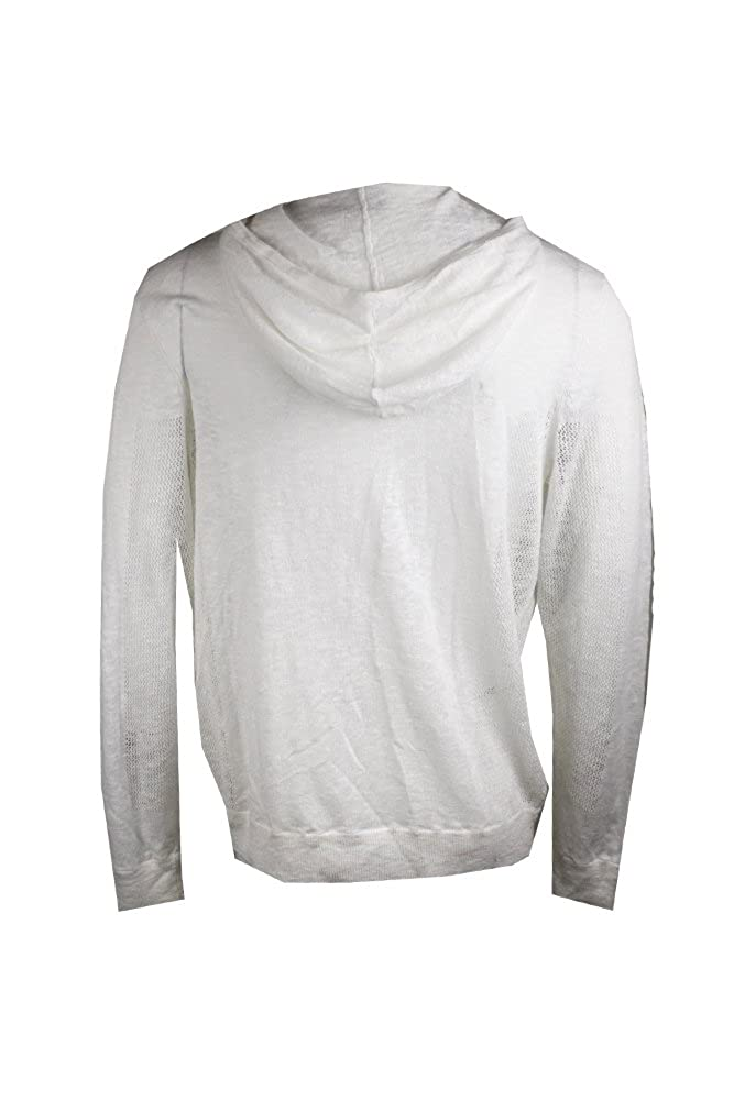 I-N-C Mens Heathered Hoodie Sweatshirt
