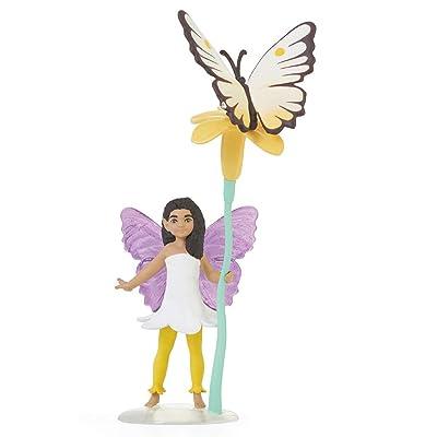 Scented Garden Fairy Set - Jasmine: Toys & Games