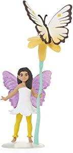 Scented Garden Fairy Set - Jasmine