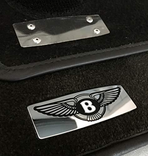 Floor Mats Bentley Continental Supersports, Bentley