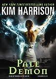 download ebook pale demon (hollows (blackstone audio)) pdf epub