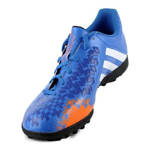 Adidas Predito Lz Trx Sko - Blå / Vit / Orange (män)