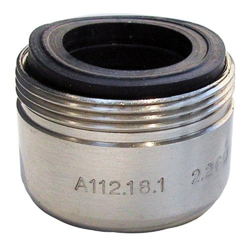 Nickel Aerator - 7