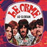 Ad Gloriam by Le Orme (2013-05-03)