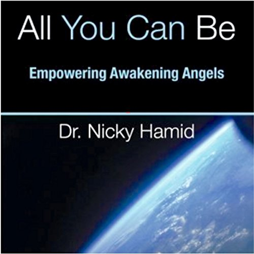 All You Can Be: Empowering Awakening Angels