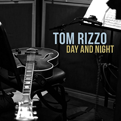 Tom Rizzo-Day and Night-(ORIGIN82733)-CD-FLAC-2017-HOUND Download