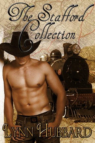 The Stafford Collection: Historical Western Romance