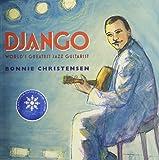 Django (1 Paperback/1 CD): World's Greatest Jazz Guitarist