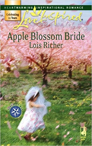 Apple Blossom Bride (Serenity Bay, Book 2) (Love Inspired