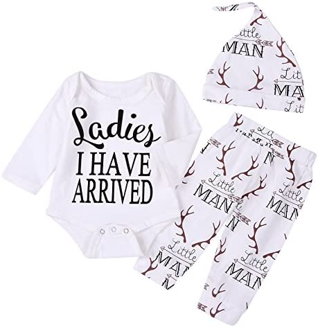 Imsmart Newborn Shower Sleeve Romper