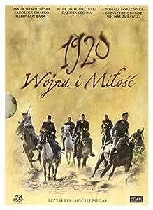 1920 Wojna i Milosc - serial TV