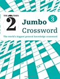 The Times 2 Jumbo Crossword, The Times Mind Games, 0007264518