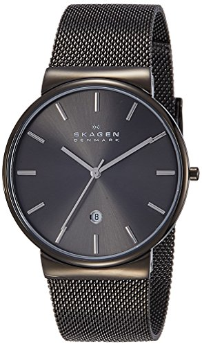 skagen-mens-skw6108-ancher-grey-mesh-watch