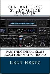 Amazon. Com: no-nonsense general class license study guide: for.
